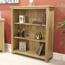 narrow bookcase oak browns furniture congleton opus