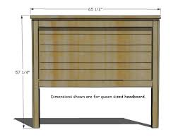 inspirational full size bed headboard plans 89 for queen headboard