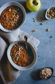 7 recipes to make you fall in love with steel cut oats all over