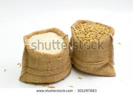 small burlap bags stock images royalty free images vectors