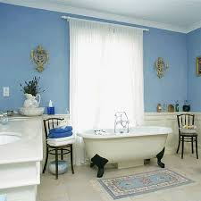 67 Cool Blue Bathroom Design Ideas Digsdigs by Small Blue And White Bathroom Ideas Brightpulse Us