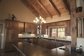 hybrid kitchen timber frame hybrid kitchen