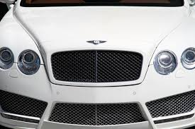 bentley flying spur exterior 2009 bentley continental flying spur speed mansory edition
