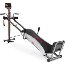 Gym Pictures by Total Gym 1400 Total Home Gym With Workout Dvd Walmart Com