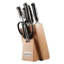ebay kitchen knives baccarat artisan knife block 7 ebay