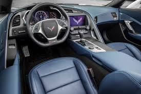 2016 corvette stingray info pictures specs wiki gm authority