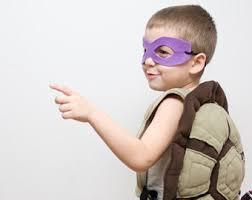 Blue Ninja Turtle Halloween Costume Turtle Costume Etsy