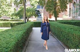 Where Does Clinton Live The Women U0027s Champion Chelsea Clinton Glamour