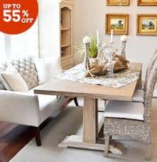 dining room loveseat eastfield loveseat for the home wayfair pinterest