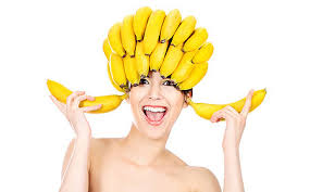 banana for hair banana hair mask positivemed