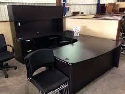 Used Office Desk Used Office Desks Officemakers