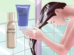 how to get emo hair with pictures wikihow