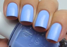 essie so teeny still haute nail trends pinterest