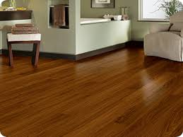 gorgeous walnut solid vinyl plank flooring for modern interior