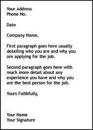 simple cover letter http www cpsprofessionals com resumes