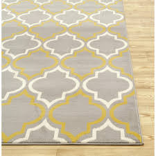 Yellow Chevron Area Rug Gray And Yellow Area Rug Labrevolution2017