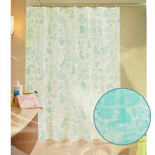 Snoopy Shower Curtain by Beatrix Peter Rabbit Peva Shower Curtain Bathroom Door Curtain