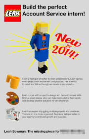 purpose of cover letter for resume student builds lego resume and cover letter ny daily news courtesy leah bowman bowman s work went viral when she shared photos on