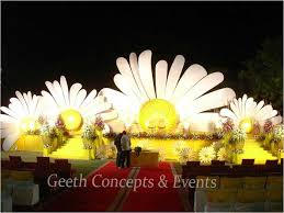 wedding event management wedding planning geeth concepts events