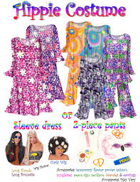 halloween clearence sold out clearance plus size hippie costume print 60 u0027s style