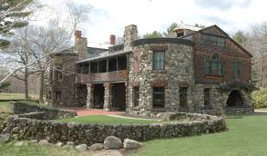 richardson architect architect henry hobson richardson u2014 stonehurst the robert treat