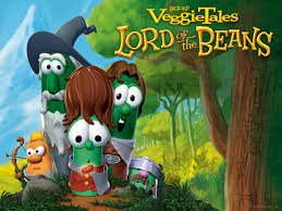 what happened to veggie tales tomorrows reflection
