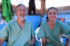 american volunteers in liberia are anti quarantine wnpr news