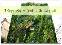 marvelous decoration how to build a living wall bold idea how to