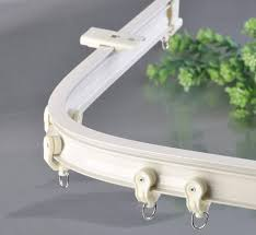 Curtain Rail Curved All Product Curved Curtain Track Manufacturer