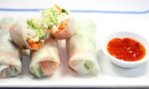 where to buy rice paper wraps thai chicken rice paper rolls kidspot