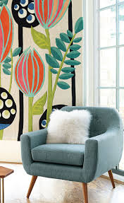 best 25 mid century modern fabric ideas on pinterest mid