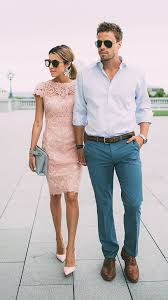 casual wedding what should and shouldn t wear to a wedding