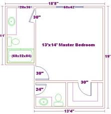 Bathroom Vanity Standard Sizes by Bedroom Standard Master Bedroom Size Stylish On Bedroom In Closet