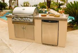 outdoor kitchen island kits gorgeous outdoor kitchen island kits for who meals