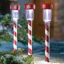 Candy Cane Outdoor Decorations 164 Best Christmas Decor Outside Images On Pinterest Outdoor