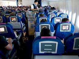 South West Flights by In Flight Entertainment Check What You U0027ll Get On Each Airline