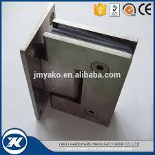 shower door hinges shower door hinges suppliers and manufacturers