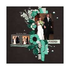 wedding scrapbook pages 10 beautiful wedding scrapbook layouts pages plus great