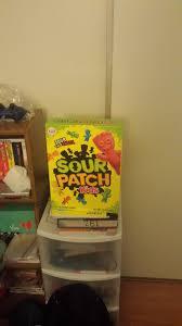 big box of sour patch kids imgur