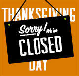 home depot nordstrom and costco closed on thanksgiving