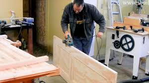 How To Install A Prehung Front Door How To Hang A Door Part 1 Youtube