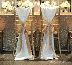cheap sashes for chairs cheap wedding chair sashes vennett smith
