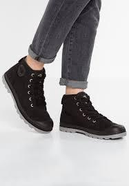 buy boots melbourne palladium pallabrouse ankle boots black dove shoes