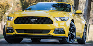 drake cars 2015 2015 mustang ecoboost who needs a v8