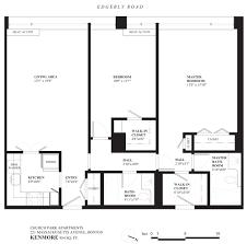 boston apartment pricing u0026 floor plans church park apartments