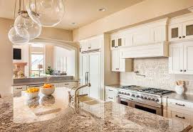 kitchen cabinet color with brown granite countertops brown granite and its benefits edenhall kitchen