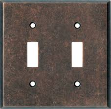 Decorative Light Switch Covers With Unique Art Designs For You