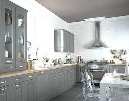 relooker meuble de cuisine comment peindre meuble cuisine cuisine taupe suggestions charmantes