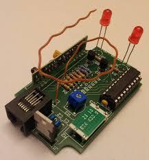 garage door opener circuit garage door controller u2013 part 2