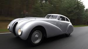 bmw vintage cars bmw classic reveals fully recreated 1940 bmw 328 kamm coupe